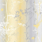 Graham & Brown Wildflower Summer Wallpaper - Product code: 104072