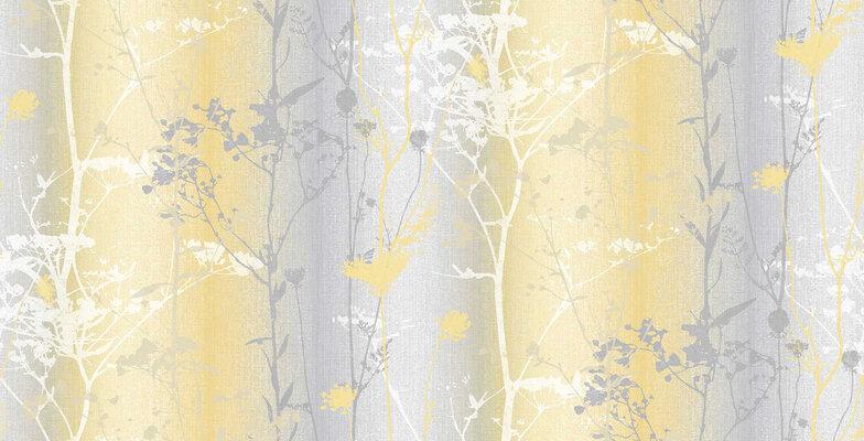 Graham & Brown Wallpaper Wildflower 104072