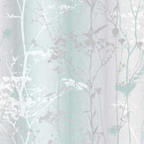Graham & Brown Wildflower Mint Wallpaper - Product code: 104073