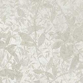Graham & Brown Botany Soft Gold Wallpaper - Product code: 105115