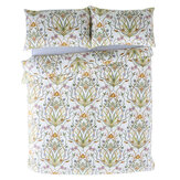 The Chateau by Angel Strawbridge The Chateau Potagerie Duvet Set Cream Duvet Cover - Product code: POT/CRE/SINBS