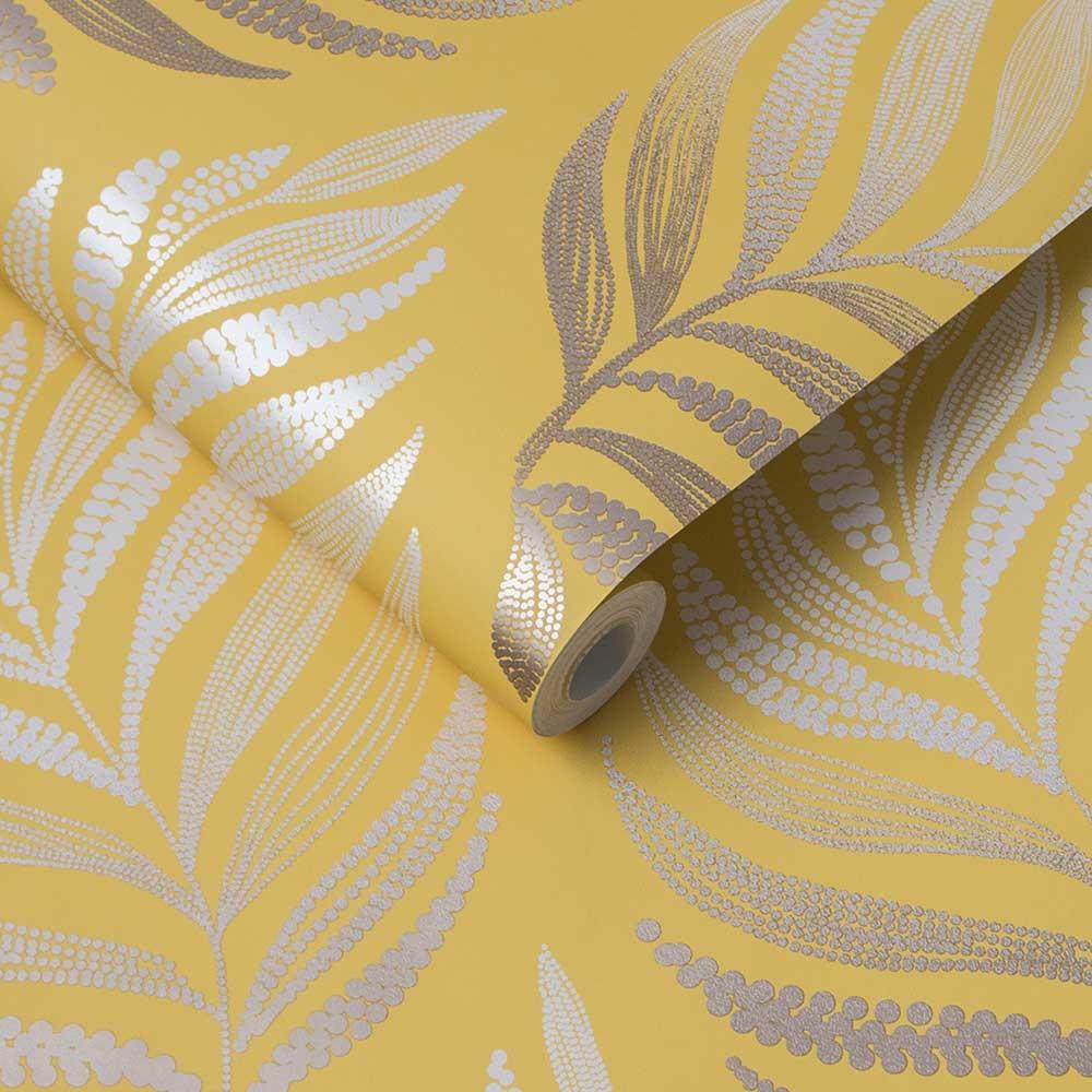 Graham & Brown Botanica Summer Wallpaper - Product code: 105453