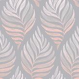 Graham & Brown Botanica Blush Wallpaper - Product code: 105455
