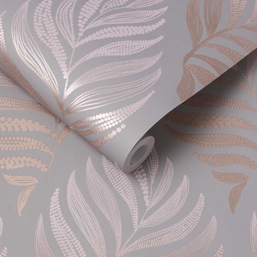 Graham & Brown Botanica Blush Wallpaper - Product code: 105455