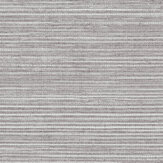 Galerie Faux Grass Cloth Grey Wallpaper - Product code: 7363
