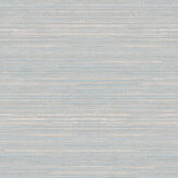 Galerie Faux Grass Cloth Blue-greys Wallpaper - Product code: 7366