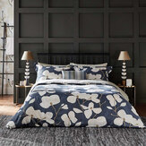 Harlequin Kienze Duvet Cover Ink Blue - Product code: DUCKIEI1INK