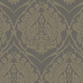 SketchTwenty 3 Sovereign Beads Cobblestone Wallpaper - Product code: VN01200