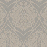 SketchTwenty 3 Sovereign Glitter Beads Antique Gold Wallpaper - Product code: VN01227