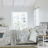 Sanderson Sailor Duvet Cover Dove - Product code: DUCSLRD1DOV