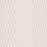 Graham & Brown Symmetry Rose Gold Wallpaper - Product code: 105121
