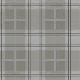 Graham & Brown Tartan Earth Wallpaper - Product code: 105904