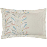 Sanderson Sea Kelp Oxford Pillowcase Blush - Product code: DUCSEKBOBLU