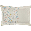 Sanderson Pillowcase Sea Kelp Oxford Pillowcase DUCSEKBOBLU