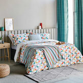 Scion Lintu Duvet Cover Marina - Product code: DUCLINM1MAR