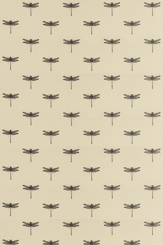 Azure Fabric - Linen - by Clarke & Clarke