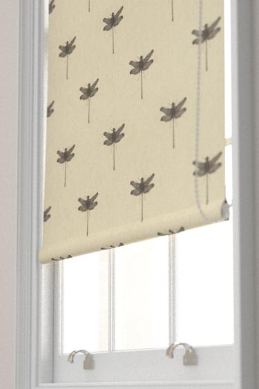 Clarke & Clarke Azure Linen Blind - Product code: F1327/02