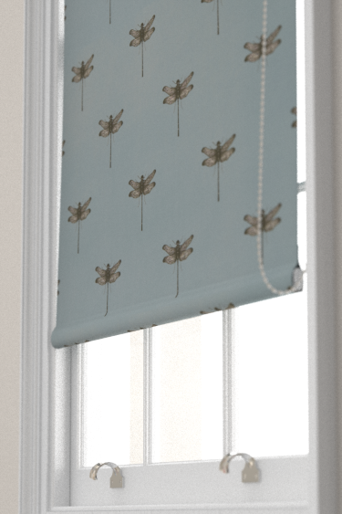Clarke & Clarke Azure Mineral Blind - Product code: F1327/03