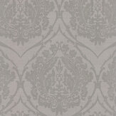 SketchTwenty 3 Sovereign Glitter Beads Grey Wallpaper - Product code: VN01228