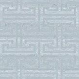 Zoffany Ormonde Key Quartz Grey Wallpaper - Product code: 312934