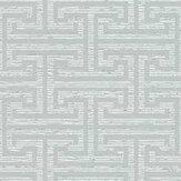 Zoffany Ormonde Key Elephant Grey Wallpaper - Product code: 312937
