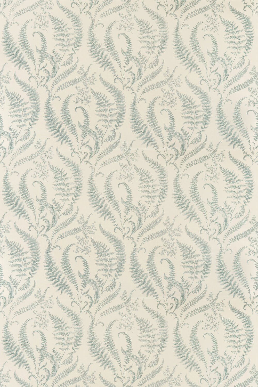 Folium Fabric - Mineral - by Clarke & Clarke