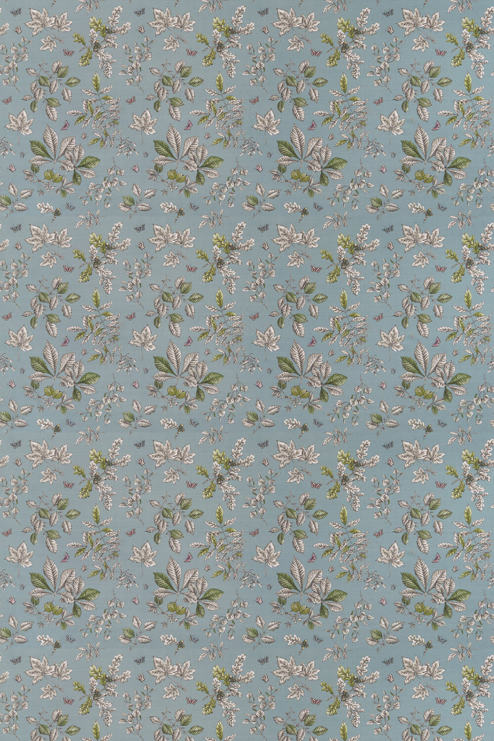 Hortus Fabric - Mineral - by Clarke & Clarke