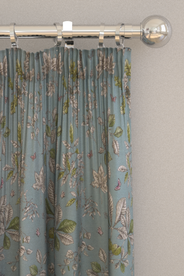 Clarke & Clarke Hortus Mineral Curtains - Product code: F1329/05