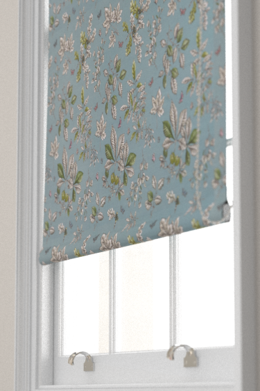 Clarke & Clarke Hortus Mineral Blind - Product code: F1329/05