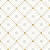 Galerie Skärhamn Beige / Gold Wallpaper - Product code: 33021