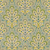 Clarke & Clarke Persia Mineral Fabric - Product code: F1332/03
