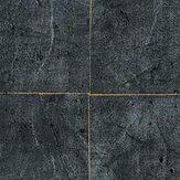 Zoffany Piastrella Vine Black Wallpaper - Product code: 312949