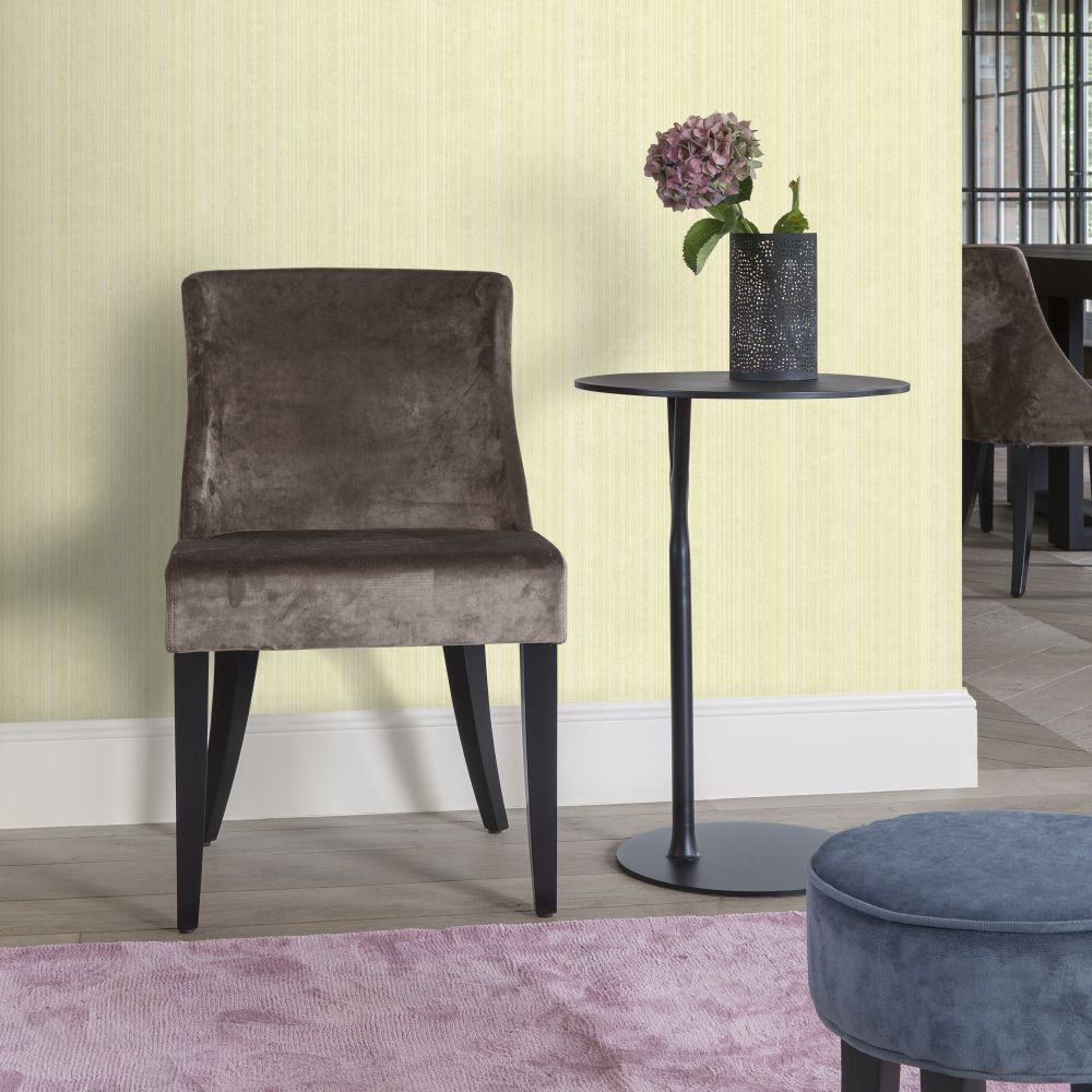 SK Filson Textile Plain Gold Wallpaper - Product code: LV1301