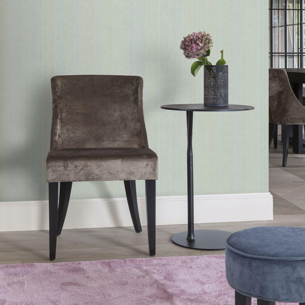 SK Filson Textile Plain Teal Blue Wallpaper - Product code: LV1303
