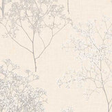 Galerie Baby Flowers Beige Wallpaper - Product code: FH37509