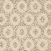 Zoffany Tallulah Plain Antique Copper Wallpaper - Product code: 312963
