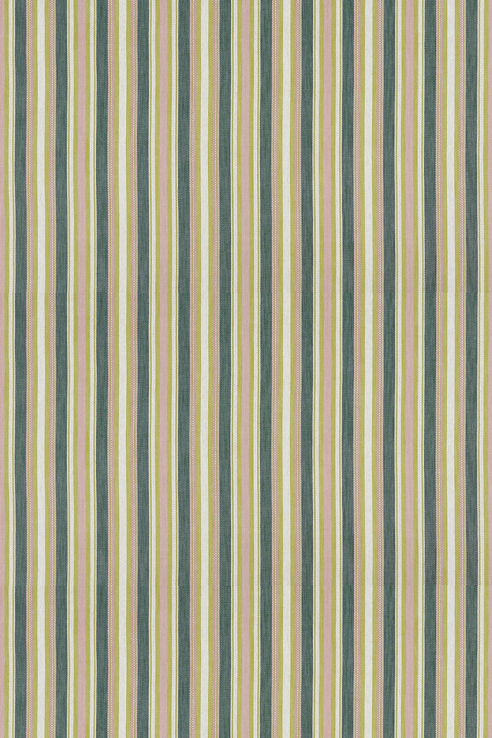 Clarke & Clarke Ziba Apple / Blush Fabric - Product code: F1352-01