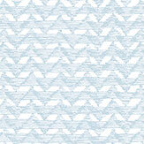 Galerie Mini Leaf Texture Blue Wallpaper - Product code: GX37640