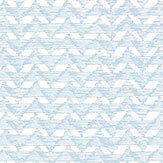 Galerie Mini Leaf Texture Blue Wallpaper - Product code: GX37640