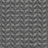Galerie Mini Leaf Texture Charcoal Wallpaper - Product code: GX37643