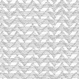 Galerie Mini Leaf Texture Silver Wallpaper - Product code: GX37644
