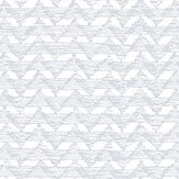 Galerie Mini Leaf Texture Grey/ Blue Wallpaper - Product code: GX37649