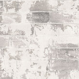 Galerie Rustic Brick Pale Natural Wallpaper - Product code: G67990