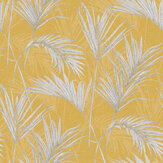 Grandeco Palm Gold Wallpaper - Product code: MY2001