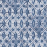Grandeco Myriad Blue Wallpaper - Product code: MY3002