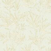 SK Filson Botanical Leaves Green Wallpaper - Product code: FI2203