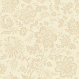 SK Filson Floral Trail Gold Wallpaper - Product code: FI2404