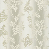Nina Campbell Posingford Dove/ /Taupe Wallpaper - Product code: NCW4394-04