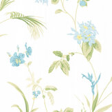 Laura Ashley Orchid Apple  Wallpaper - Product code: 3621170