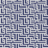 Graham & Brown Zen Cobalt Wallpaper - Product code: 103517